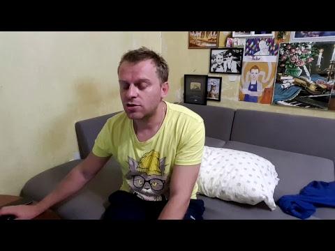 КОБЫЛА ОНА ВОНЮЧА та и всЕ (видео)