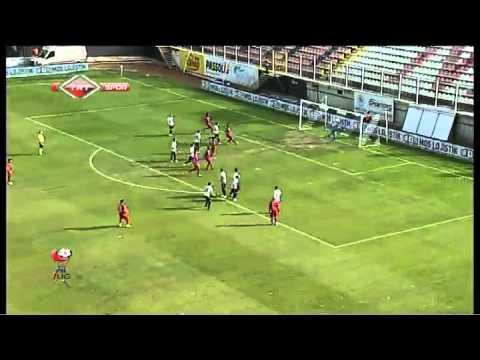 Manisaspor 1 - 0 Orduspor Maç Özeti