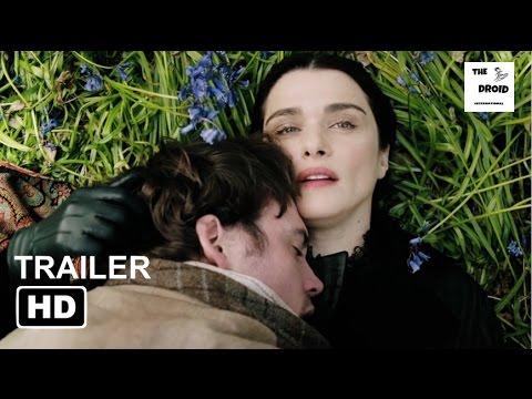 MY COUSIN RACHEL Trailer 1 (2017) | Sam Claflin, Rachel Weisz, Holliday Grainger