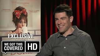 Nonton Exclusive Interview  Max Greenfield Talks Hello  My Name Is Doris  Hd  Film Subtitle Indonesia Streaming Movie Download