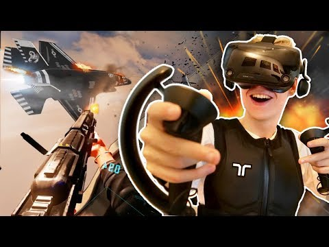 BECOME JAMES BOND IN VIRTUAL REALITY! | Defector VR (Valve Index Gameplay)