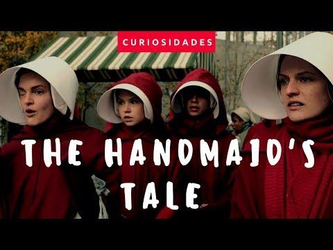 THE HANDMAID'S TALE  | CURIOSIDADES