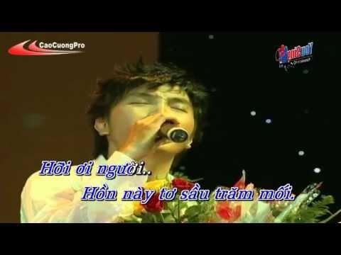 Bài hát TỦI PHẬN KARAOKE BEAT - Ca sĩ Dương Ngọc Thái