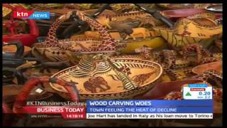 Business Today : Tourism Sector In Kenya August 31, 2016 By Aby Agina(Part 1)