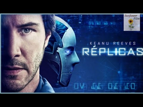 REPLICAS (2018) sub Indonesia