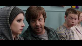 Nonton We're the Millers 2013- David's funny barber shop scene (HD) Film Subtitle Indonesia Streaming Movie Download