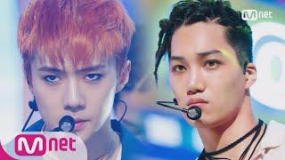 [EXO - Ko Ko Bop] Comeback Stage | M COUNTDOWN 170720 EP.533