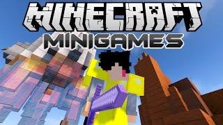 Video Minecraft Indonesia - Minigames (1) : Kemenangan yang Tidak Terduga! MP3, 3GP, MP4, WEBM, AVI, FLV Maret 2018