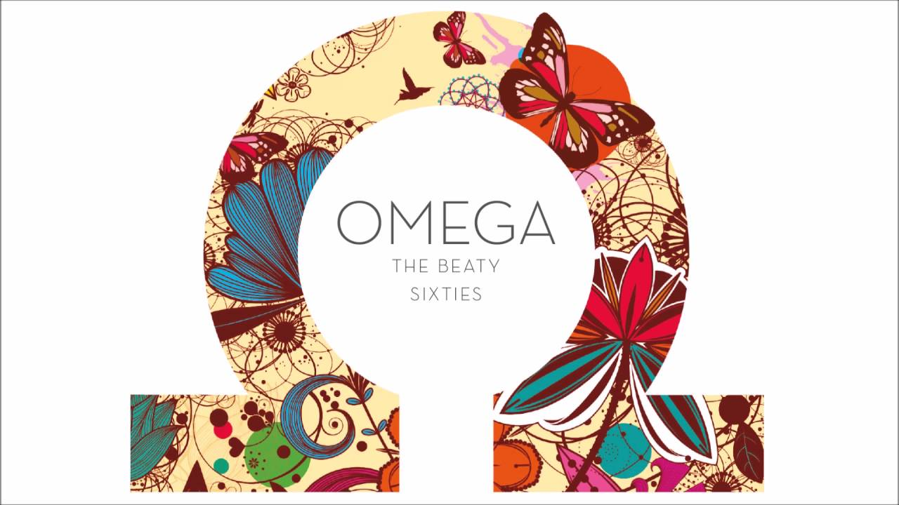 Omega: Spanish Guitar Legend (The Beaty Sixties – 2015) – Audio