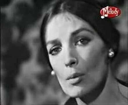 Tekst piosenki Marie Laforet - Mon amour mon ami po polsku