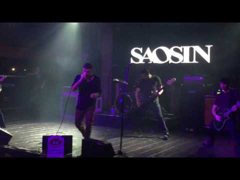 Saosin - Seven Years Live