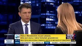 W PUNKT! Oto prawda o polityce gospodarczej PiS i Morawieckiego.