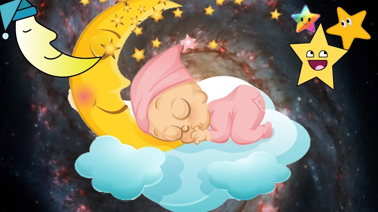Relaxing Music Guitar | Baby Sleeping Songs Bedtime Songs – Lullaby Music to Sleep