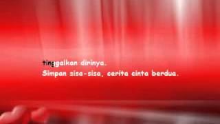 KARAOKE MULAN JAMEELA -  AKU CINTA KAU DAN DIA (TANPA VOCAL)