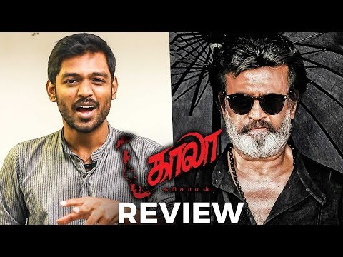 Kaala Review by Behindwoods | Maathevan | Rajinikanth