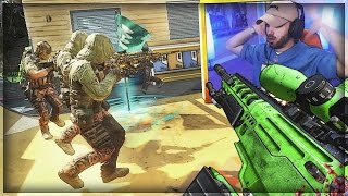 HOW TO START A GAME ON BLACK OPS 2!!