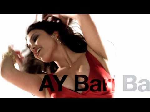 MANSOUR - Bari Bakh (видео)