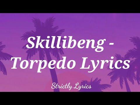 Skillibeng - Torpedo Lyrics