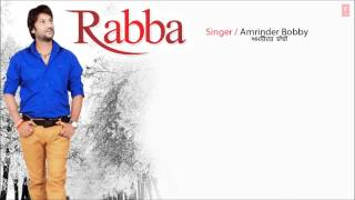 "Amrinder Bobby Chhalle Toh Vee Jaayengi Full Song (Audio) Rabba | ""New Punjabi Song 2013"""