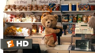 Nonton Ted  5 10  Movie Clip   The Supermarket  2012  Hd Film Subtitle Indonesia Streaming Movie Download