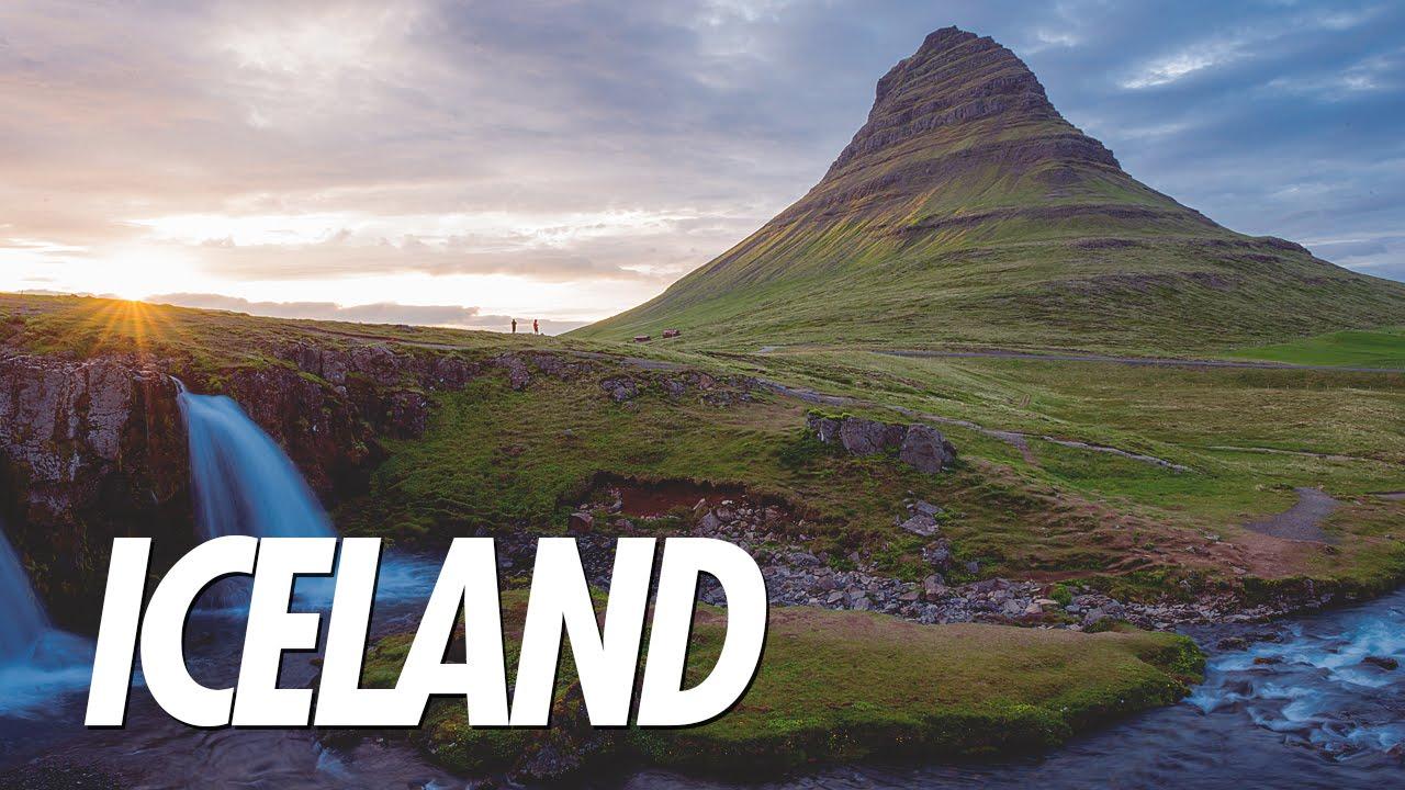 Čoveče… taj Island!
