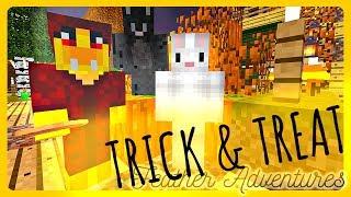 Feather Adventures : TRICK & TREAT - {280}