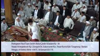 Nonton Abuya Uci Di Berikan Kiswah Makom Tuan Syech Abdul Qodir Al-Jaelani Film Subtitle Indonesia Streaming Movie Download