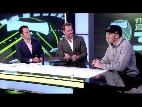Video: Jeff Attinela | Timbers in 30 | Dec. 7, 2018