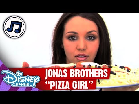 Video Jonas Brothers - Pizza Girl download in MP3, 3GP, MP4, WEBM, AVI, FLV January 2017
