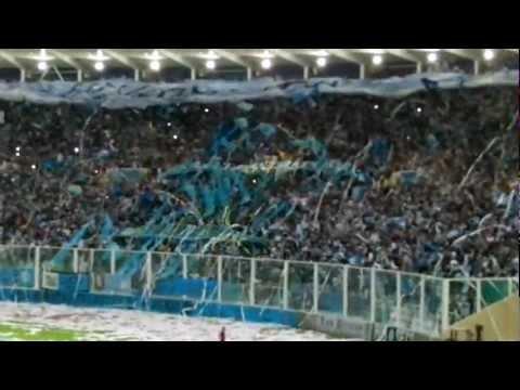 Salida Belgrano vs Boca // www.soyceleste.com.ar - Los Piratas Celestes de Alberdi - Belgrano
