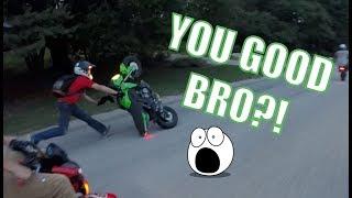 1320 Video: https://www.youtube.com/user/1320video Mini Moto Squad Merch Coming Soon! Gromie Bear March: Key Tags:...