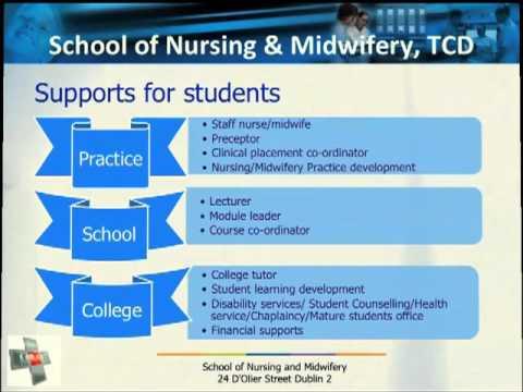 Krankenpflege - Tag der offenen Tür 2011