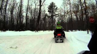 9. Ski Doo GSX 500 SS