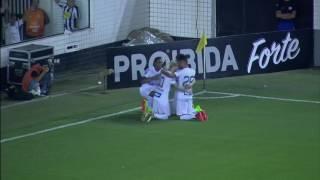 O Santos FC iniciou o Campeonato Paulista 2017 em grande estilo. Na Vila Belmiro, o Peixe goleou o Linense por 6 a 2 e estreou no Estadual com o pé direito.