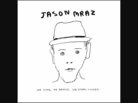 Jason Mraz - The Right Kind Of Phrase lyrics