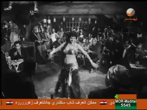 Naima Akef  belly dance beauty erotic and sultry