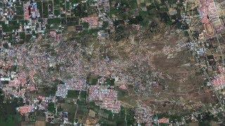 Video Citra Satelit Proses likuifaksi Desa Petobo, Palu #PrayForPalu MP3, 3GP, MP4, WEBM, AVI, FLV Oktober 2018