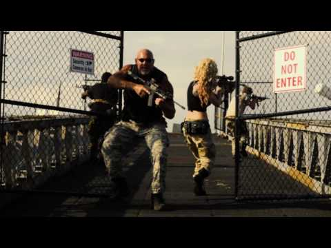 Check Point Theatrical - Trailer
