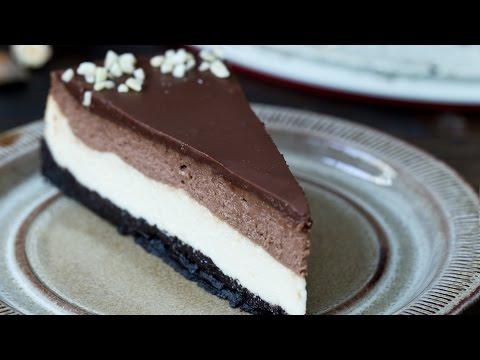 nutella cheesecake - ricetta