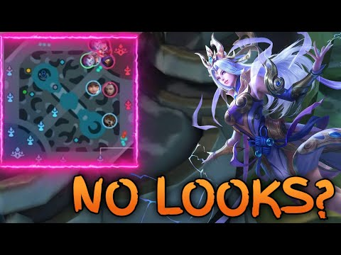 NO LOOK PREDICTION | ZENT | MLBB