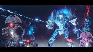 Destiny 2 Beta Strike