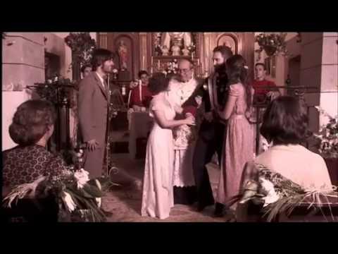 il segreto - maria e gonzalo cercano di incoraggiare candela