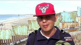 El rapero hodureño de la caravana – Noticias 62 - Thumbnail