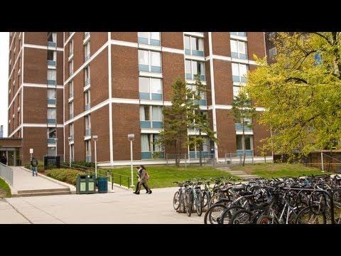 Glengarry Tour - Carleton University (видео)