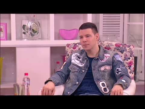 Petar Mitić – Grand Magazin – (TV Grand 21. april)