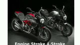 10. 2014 Ducati Diavel Dark Features & Details