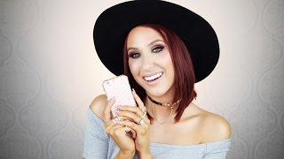 Q&A - Cosmetic Line, Anxiety, Kids & Collabs by Jaclyn Hill