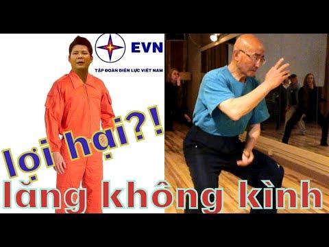 Công phu 'lăng không kình' của Huỳnh Tuấn Kiệt là gì