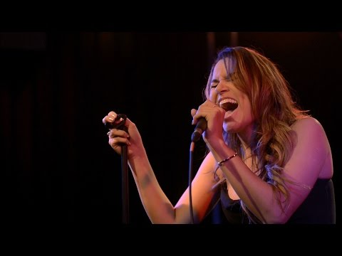 SAMANTHA BARKS - Hit Me With A Hot Note And Watch Me Bounce | Lucie Jones - An Evening With