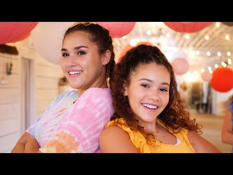 Haschak Sisters - Sister Sister (Music Video)
